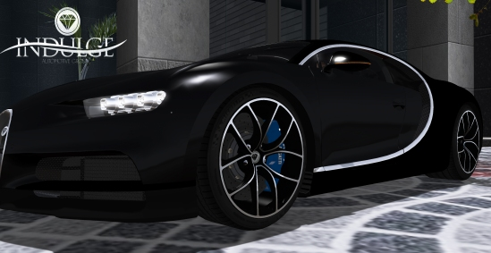 Indulge Gatti ChiRoN Black Beauty v1-4